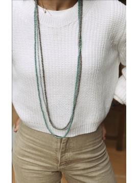 Collar Triple